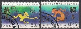 Weihnachts-Insel / Christmas Island (2004)  Mi.Nr.    Gest. / Used  (1gi05) - Christmas Island