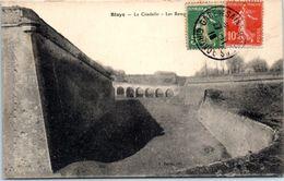 33 BLAYE - La Citadelle - Les Remparts    * - Blaye
