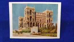 Baku Azerbaijan - Azerbaïjan