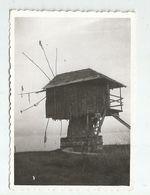 Sozopol Windmill   1960 Year,za389-361 - Fotos
