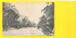 HANOÏ Rue Paul Bert (Dieulefils) TONKIN Viet-Nam - Vietnam