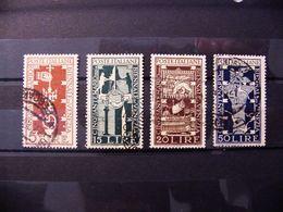 REPUBBLICA USATI BIENNALE D'ARTE (S102) - 1946-60: Usados