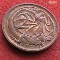 Australia 2 Cents 1979 KM# 63 *V1  Australie Australien - Australien