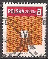 Polen  (2013)  Mi.Nr.  4615  Gest. / Used  (1gi15) - 1944-.... Republic