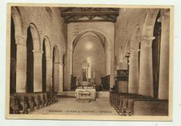 BOLSENA - CHIESA S.CRISTINA - INTERNO    VIAGGIATA  FG - Viterbo