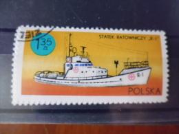 POLOGNE  TIMBRE OBLITERE YVERT N°1900 - 1944-.... Republik