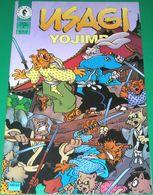 USAGI YOJIMBO (VOL. III) # 9 - STAN SAKAI - DARK HORSE COMICS (JAN 1997) - Libri, Riviste, Fumetti