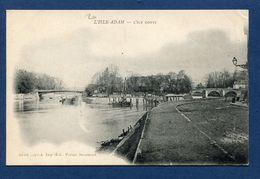 France - Carte Postale - L'Isle Adam - L'Ile Conti - L'Isle Adam