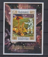 H23. Manama - MNH - Space - Spaceships - Apollo 15 - Raumfahrt