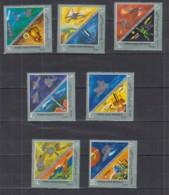 I23. Yemen - MNH - Space - Spaceships - Raumfahrt
