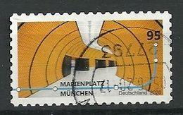 ALEMANIA 2020 - MI 3541 - Usados