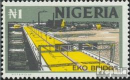 Nigeria 288II Y Postfrisch 1973 Wirtschaft - Nigeria (1961-...)