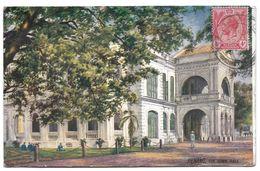 Malaysia (Malacca) – Penang – Town Hall – Year 1920 - Malaysia