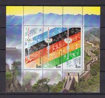 Russland - 2008 - Michel Nr. Block 109 - Postfrisch - 1992-.... Federation