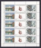 Russland - 1992 - Michel Nr. 258/259 - Klb. - Postfrisch - 1992-.... Federation