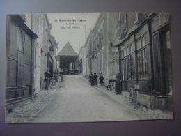 France - Ille Et Vilaine (35) - BAIN DE BRETAGNE - Rue Des Halles - Altri Comuni
