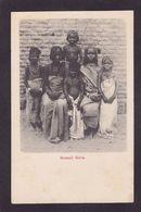 CPA YEMEN Somalie Type Ethnic Non Circulé - Somalie