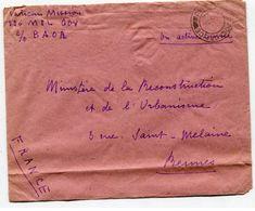 Vaticano (1946) - Missioni All'estero - Vatican Mission (POA) Presso La BAOR - Vatican