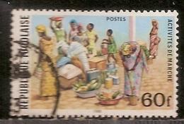 TOGO OBLITERE - Togo (1960-...)