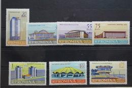 Rumänien 2030-2036 ** Postfrisch #UM974 - Rumänien