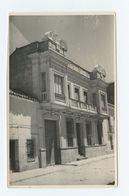 Spain, ALCAZAR DE SAN JUAN, Real Photo 1954, 13.5 X 8 Cm.  ( 2 Scans ) - Places