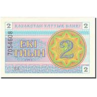 Billet, Kazakhstan, 500 Tenge, 1993, 1993, KM:15a, NEUF - Kazakhstán