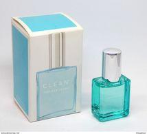 """Miniature De Parfum - Fusion Brands America Inc """"Clean ShowerFresh"""" Eau De Toilette 5ml - Miniatures Femmes (avec Boite)"""