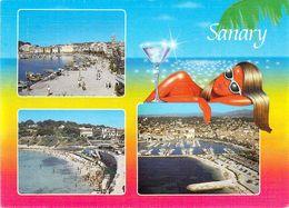 83 - Sanary Sur Mer - Multivues - Sanary-sur-Mer