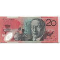 Billet, Australie, 20 Dollars, 1994-2001, KM:53b, TTB+ - Emissions Gouvernementales Décimales 1966-...