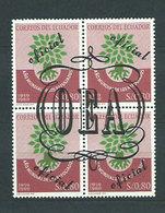 Ecuador - Servicio Yvert 175 ** Mnh - Equateur