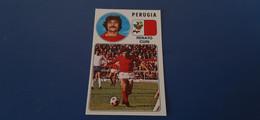 Figurina Calciatori Panini 1976/77 - 225 Curi Perugia - Panini