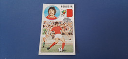 Figurina Calciatori Panini 1976/77 - 224 Agroppi Perugia - Panini