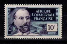 AEF - YV 61 N** Cote 4,30+ Euros - Unused Stamps