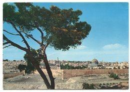 Jordan - Jerusalem - Jordanie