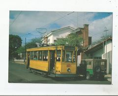 ASUNCION (PARAGUAY) TRAMWAY 18 10 1984 - Paraguay