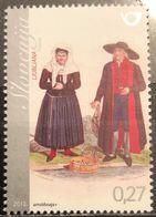 Slovenia, 2013, Mi: 986 (MNH) - Costumes