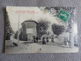 PYERIAC-MINERVOIS - Francia
