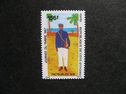 Cote D'Ivoire: TB N° 788, Neuf XX. - Côte D'Ivoire (1960-...)