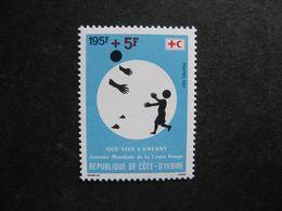 Cote D'Ivoire: TB N° 792, Neuf XX. - Côte D'Ivoire (1960-...)
