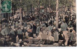Redon : Marché Aux Marrons - Redon