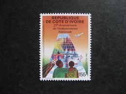 Cote D'Ivoire: TB N° 798, Neuf XX. - Côte D'Ivoire (1960-...)