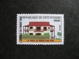 Cote D'Ivoire: TB N° 800, Neuf XX. - Côte D'Ivoire (1960-...)