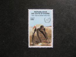 Cote D'Ivoire: TB N° 802, Neuf XX. - Côte D'Ivoire (1960-...)
