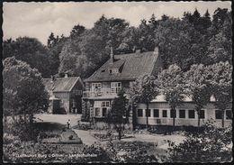 D-25712 Burg (Dithmarschen) - Landschulheim - Brunsbuettel