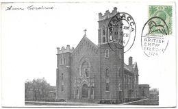 Malaysia (Malacca) – Church – Year 1924 - Malaysia