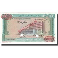 Billet, Ghana, 10 Shillings, 1958, 1958-07-01, KM:1s, SPL+ - Ghana