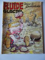 FLUIDE GLACIAL N°126 , Décembre 1986 - Fluide Glacial