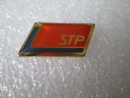 PIN'S    STP - Pin's