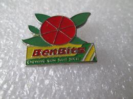 PIN'S    BENBITS  CHEWING GUM - Pin's