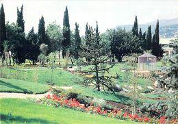 83 - Les Floralies Méditerranéennes - Ollioules - Toulon - France
